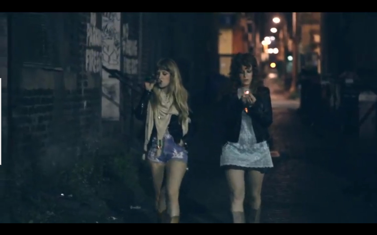 Deap Vally-End of The World