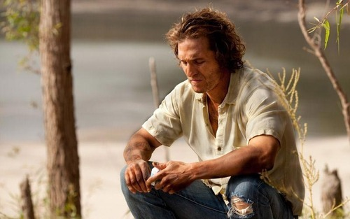 Matthew McConaughey On The Making Of Mud