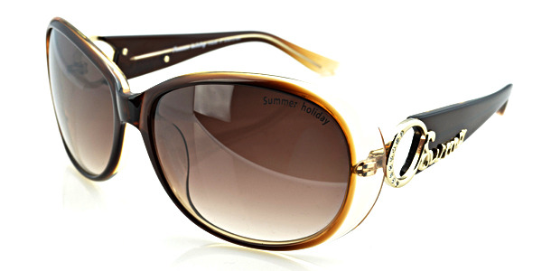 Fashion women prescription sunglasses. Quality acetate frame and more friendly to sensitive skin.Big frame will cover whole eye, so it will be perfect for driving and beach activities. Elegant multi color frame (yellow color and others) with special design temple decoration.