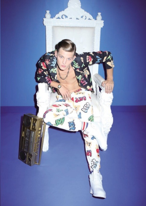 derriuspierre:  JOYRICH SPRING/SUMMER 2013 COLLECTION