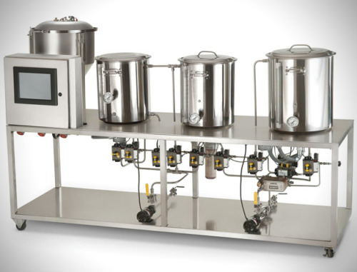 quikdesign:  Professional Microbrewery  We've all dreamed of starting our own beer company, but few have ever actually taken the plunge.…  View Post  but….is it worth $45,000 ???