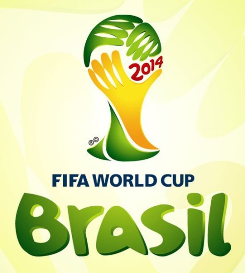 soccer-in-heels:  We Are Now A little Over A Year Away From The World Cup. Just thought we'd share our 9am realization :) Anyone planning on making the trip?