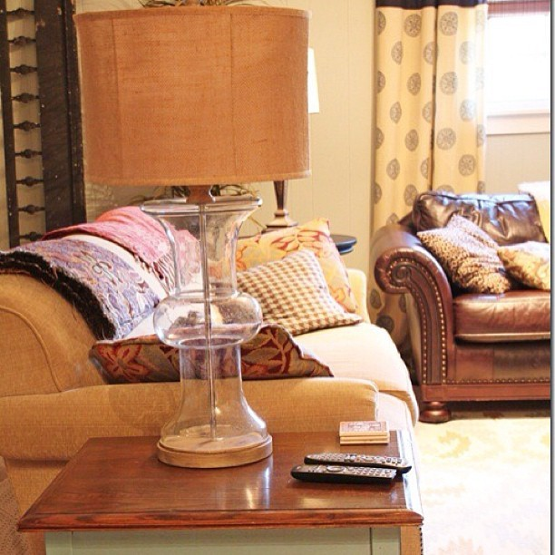 Rhoda of Southern Hospitality featured one of our favorite lamps in her latest post! Check out all of her fabulous lamp suggestions here!