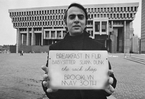 Breakfast in Fur with Babysitter & Slam Dunk 5/30 in BK. tickets here. rsvp here. love you carl!
