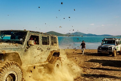 offroadaction:  by Lefteris Eleftheriades