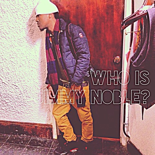 WhoIsJimmyNoble? 2013