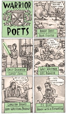 berfrois:  Via Incidental Comics