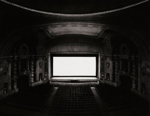 """ryanpanos:  Theater Series 