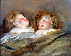 "I have been invited coming Sunday to speak at the Rubens exhibition ""Sensation and Sensuality: Rubens and his legacy&amp"