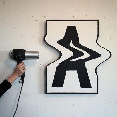 #artwork, #typography, #graphic, #art