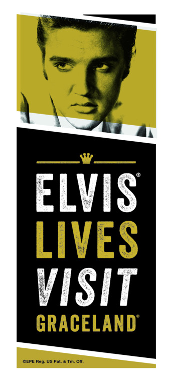 Check out the new Elvis Lives Package. You can save $120 on your Memphis experience! More: http://elvis.ly/hW3ZX