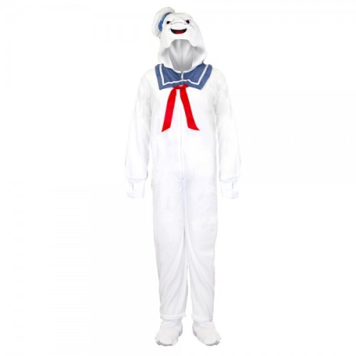 Stay Puft footie PJs: Product Page