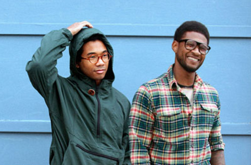 (via The Hood Internet mashes up Usher and Toro Y Moi)