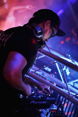 Dieselboy gettin' ill. More of my photography up in here!