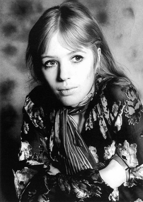 Happy Birthday, Marianne!