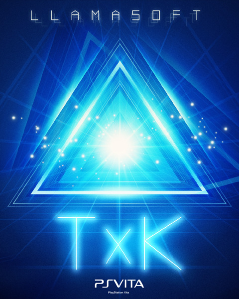 TxK, spiritual successor to Tempest 2000, coming to PS Vita. Llamasoft, the studio behind the classic Tempest 2000 will be bringing its next game, which just so happens to be a spiritual successor to the vector based classic, to the PS Vita. TxK will be bringing that classic arcade action back with new terrains, new bonus rounds, new enemies and weapons. It's planned for a release this year, but no solid release date was given.