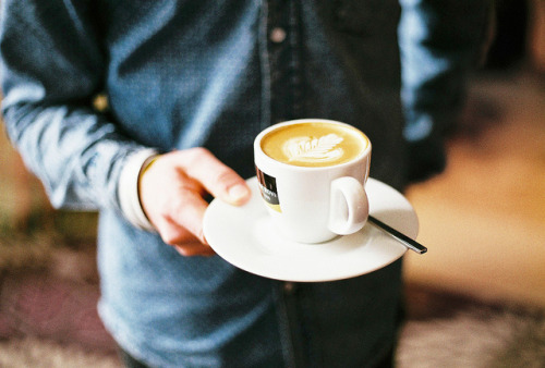 nascor:  coffeefest by .nevara on Flickr.