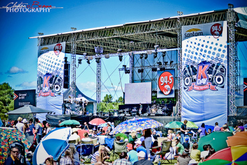 K-Day 2012, a set on Flickr.#KDAY 2012 This year definitely going to be better and bigger. #CBP