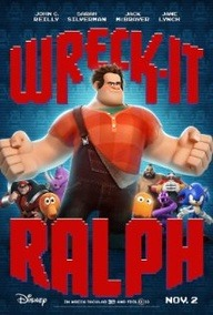 Wreck-It Ralph (2012 on Pinterest. http://bit.ly/15ZY8N5
