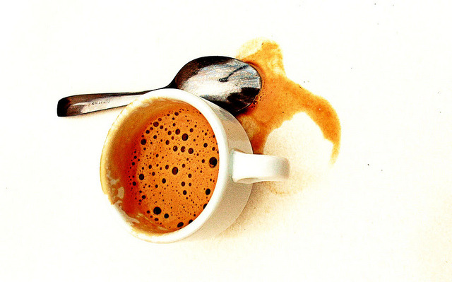 thatcoffeehouse:  Espresso by photozone-online on Flickr.