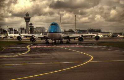 cestpasunkodak:   747 by milliped on Flickr.