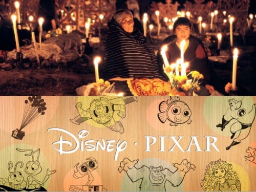 "thinkmexican:  Disney 'Día de los Muertos' Trademark Underscores Need to Reject Corporate Pandering Upoar over trademark is justified, but Mexicans enabling cultural appropriation is the real problem The Indigenous Peoples of Mexico have observed what is today known as Día de los Muertos since time immemorial. The Spanish and the Catholic Church attempted to destroy this ceremony, and when they couldn't, it was incorporated into the Catholic religious calendar. Centuries later, Mexicans are dealing with another colonizer, expect this one is from Burbank and is called Disney. In April of 2012, reports surfaced that ""Toy Story 3"" director Lee Unkrich was planning to produce an animated feature based on Día de los Muertos. The LA Times called it a ""nod to Mexican audiences,"" and many of us seemed to agree. Fast forward to May 1, 2013 — just a few days ago — and Disney attorney Kevin Daley, is filing 10 trademark applications with the US Patent and Trademark Office for the term 'Día de los Muertos' for use in promotional products ranging from backpacks to cookies. For many, this is where the problem started. But, in essence, Disney is simply doing what multinational corporations do: protect and commoditize. Are we so to naive to believe Disney would make this movie and not attempt to trademark 'Día de los Muertos' out of respect for our culture? For those expressing disaproval and outrage throughout the blogosphere today: where were the petitions and angry tweets in April 2012 when Disney announced a Pixarized version of this sacred ancestral tradition? Of course we should make our voice heard, but at this point, we need to demand Disney not make ""The Untitled Pixar Movie About Día de los Muertos."" And the end of the day, there's no such thing as a gentle violation of our culture. Corporations will forever be eager to profit off our culture if we let them, so let's use this latest episode as an opportunity to examine our role in our exploitation and to take a look at how we're helping to preserve our cultural heritage for future generations. Stay Connected: Twitter 