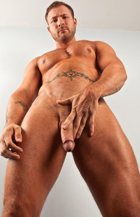 scofflawscallawag:  Hot buff tattooed Austin  Sexy stud Austin Wolf!