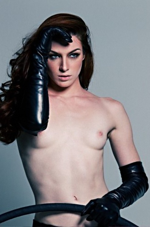 fashionfaves:  Stoya by Steve Prue