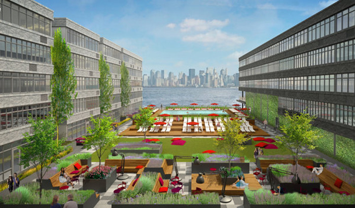 "nycedc:  The New York Times looks at area-wide development coming to Staten Island's North Shore:   ""We really believe that this is a transformational moment for the North Shore of Staten Island,"" said Seth W. Pinsky, the president of the city's Economic Development Corporation. ""Staten Island is entering into a golden age.""  Read the full article and explore NYCEDC's many projects on Staten Island, including the St. George Waterfront and New Stapleton Waterfront redevelopment projects. Image credit: Concrete via NYTimes"