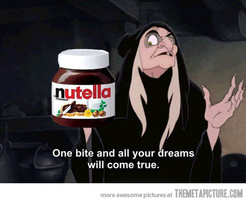 infinitewishing:  yes.  Chocolatey dreams