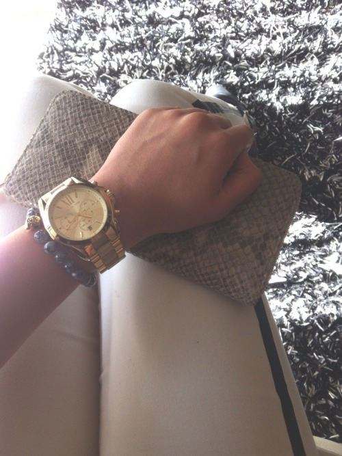 Michael Kors X Burberry X Rag & Bone