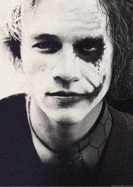 Heath Ledger http://bit.ly/10IKCuv
