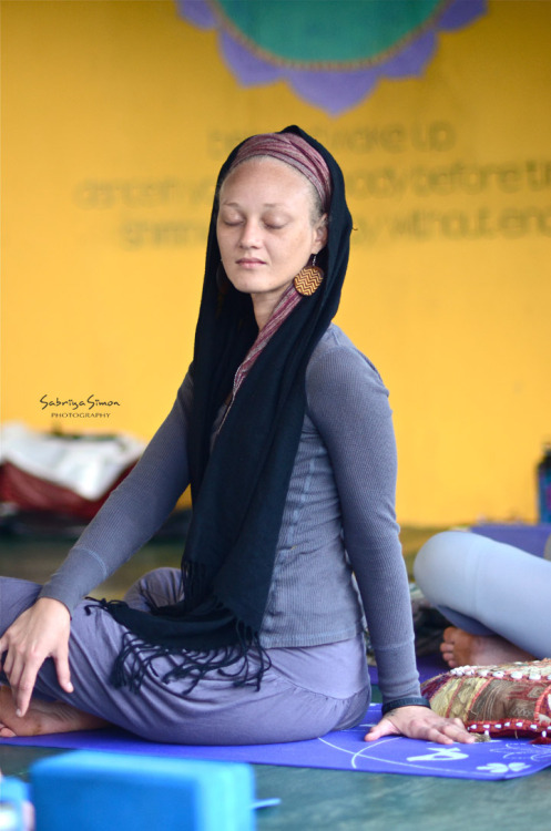 Photo Title: ~The Peace WithIn~ {Image taken during a Yin Yoga Studies Retreat held at Bromley Retreat Center in St.Ann, Jamaica}