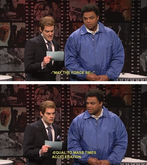 my-name-is-fiction:  There are two types of nerds.