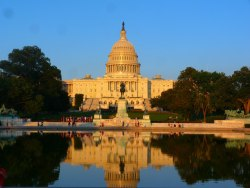 US Capitol Building, Washington DC submitted by: justonething87, thanks!