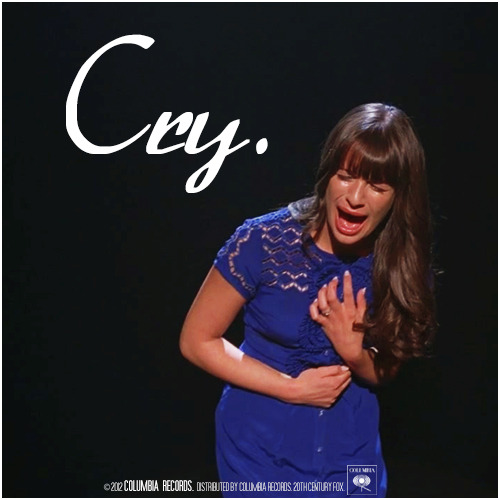 3x18 Choke | Cry Requested Alternative Cover