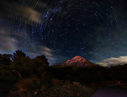 radivs:  Star Trails by Weerapong Chaipuck  1   2   3   4