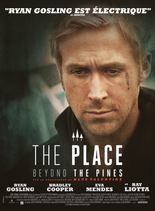 May 17th → #129 - The Place Beyond the Pines (2012)Directed by Derek Cianfrance