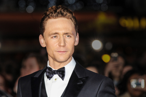 Hottie of the week Tom Hiddleston (Photo/Splash News)