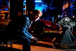 Ryan Gosling drive Oscar Isaac