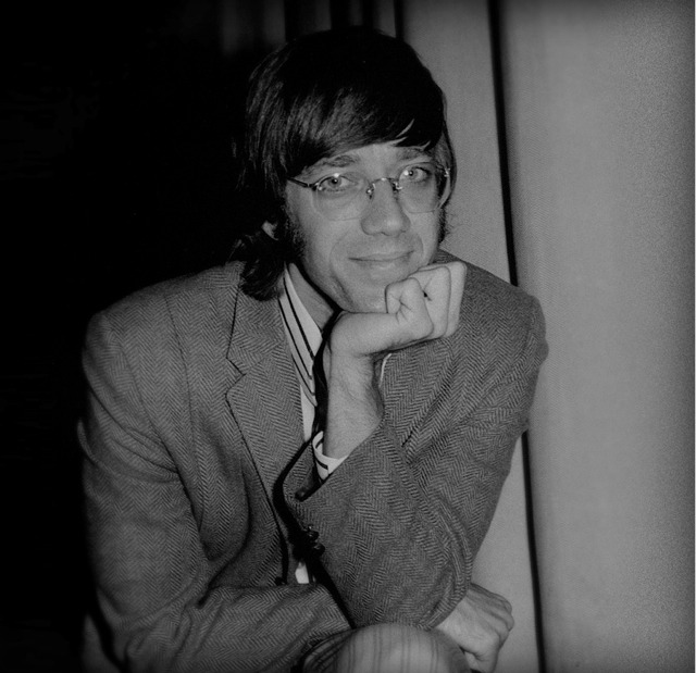 laughingsquid:  Ray Manzarek, Founding Member & Keyboardist of The Doors (1939-2013)