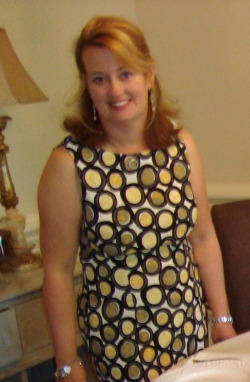 """michelleadleryoung:  My""""PTO Mom"""" look :)  Pemed approved"""
