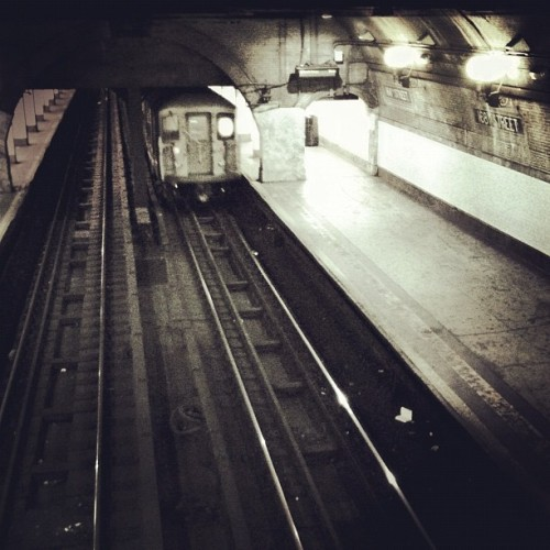 168 st station by @i_max #instagramuptown #uptown #inwood #washingtonheights #nyc #newyorkcity #exloranyc #photography #art #local #community