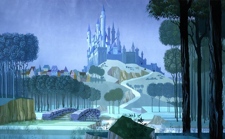 Uitgelezene 14 bestaande locaties die terugkomen in Disneyfilms | Metronieuws.nl ES-28