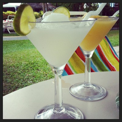 🍹Cocktails by the beach🍸
