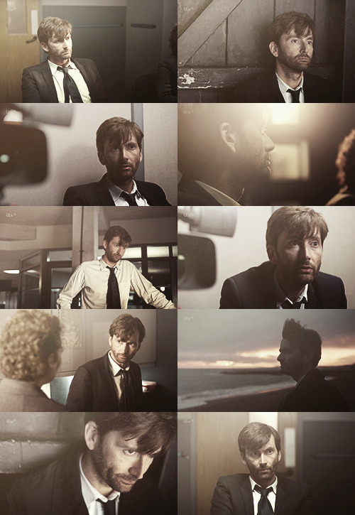Broadchurch - Episode 3