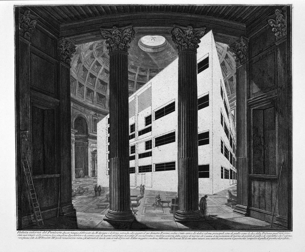 TERRAGNI IN PIRANESI