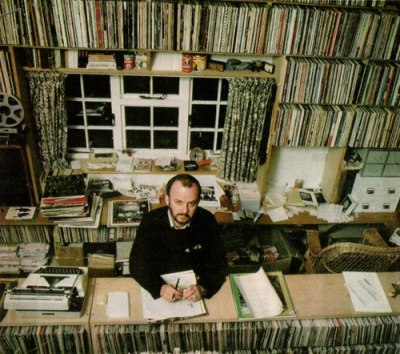 citizendev:  John Peel archive