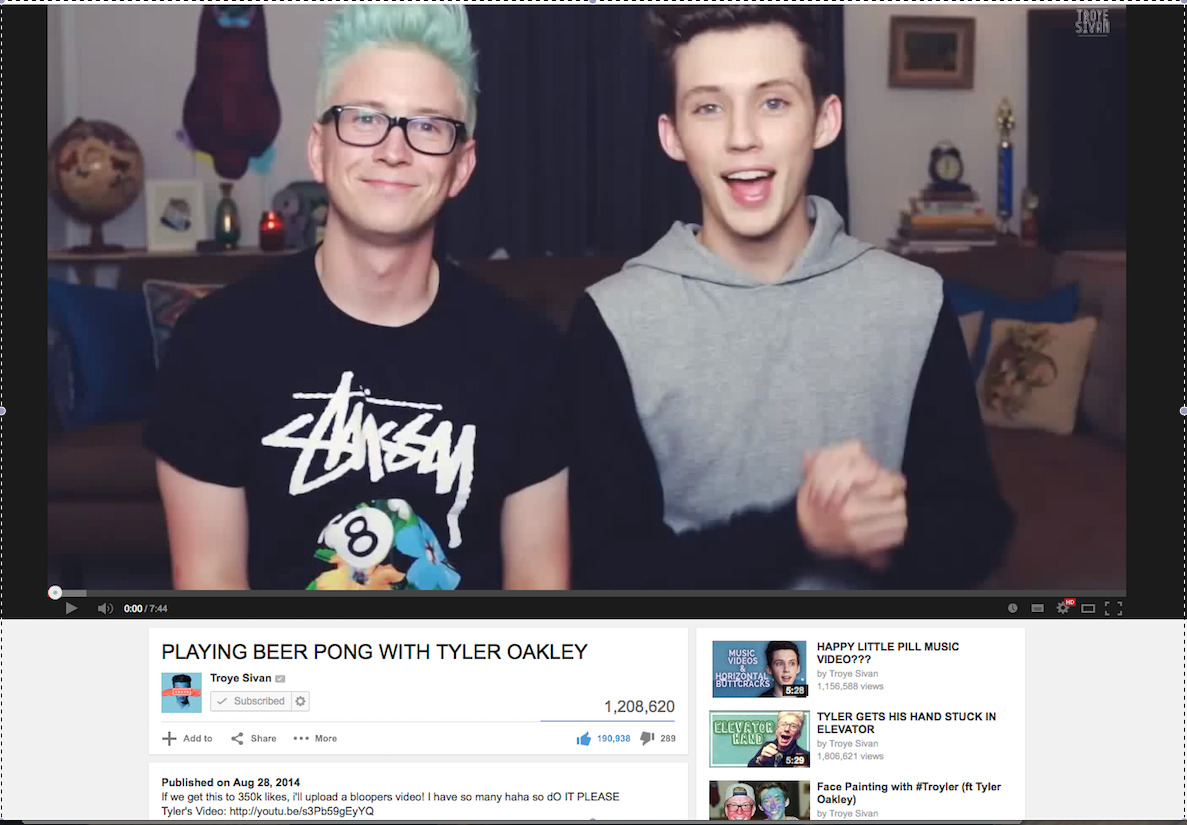 troylersmellet:  troylerhart:  itstroyeslittlenugget:  troyleryay:  troyler-zalfie-onedirection:  Guys i'm loosing hope on the bloopers…we're nowhere near!!  GUYS STEP UP LEZZZGOOO (even though i know all of you have liked it)  SPREAD THE WORD  TELL YOUR FAMILY YOUR FRIENDS YOUR TEACHERS YOUR NEIGHBORS YOUR PETS TO THUMBS UP  BREAK INTO THEIR HOUSES AND USE THEIR COMPUTERS IF NEEDED!  WE NEED BLOOPERS NOW