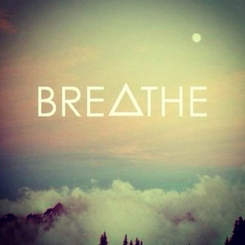 When it all gets too much… Just remember this!  #advice #life #breathe #emkwan